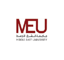 جامعة الشــــرق الأوســـــط
